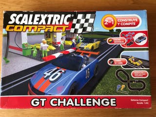 Scalextric GT Challenge