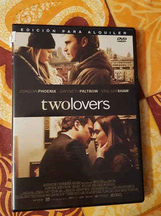 Peliculas dvd twolovers