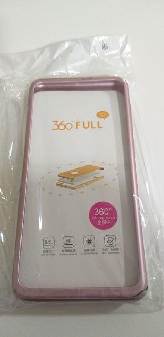 Funda Samsung A60