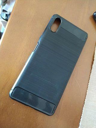 URGE Sony Xperia L3 3Gb 32Gb Dual SIM