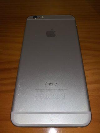 Iphone 6 Plus Segunda mano