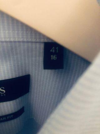 Camisa Boss