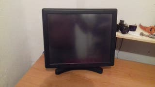 """touch screen monitor TPV 17"""""""