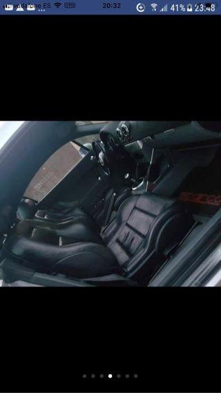 Audi TT Mk1 Coupe 4 TT Quatro 2000
