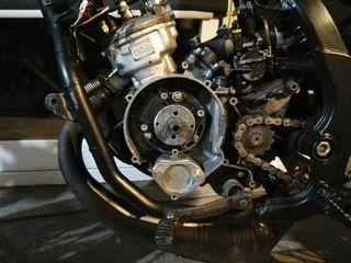 motor am6