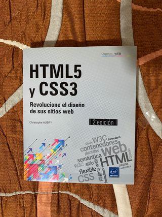 HTML5 y CSS3 2nda edición
