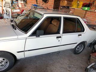Renault R18 1982