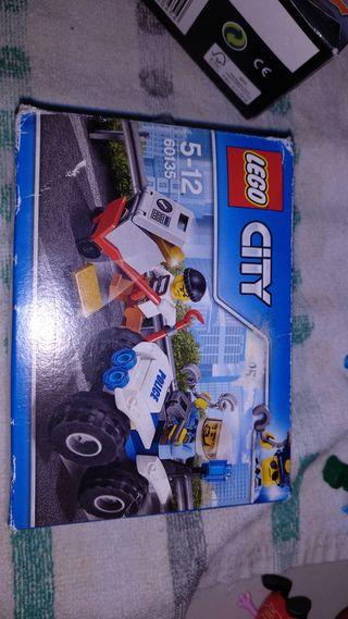 lego city 60135