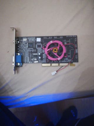 GeForce2 MX 400