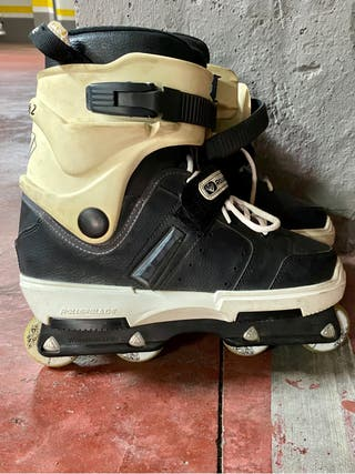 Patines agresivos rollerblade New Jack 2