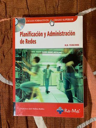 Planificación y administración redes