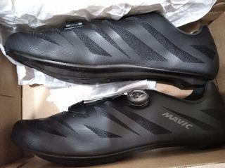zapatillas de ciclismo cosmic elite