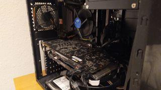 Pc Gamer ultra economico i5 8400 Todo en ultra