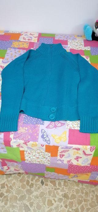 jersey/chaqueta lana