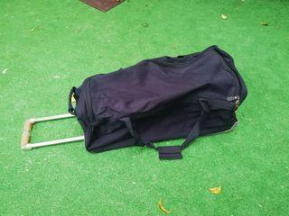bolsa maleta con ruedas