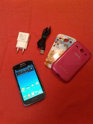 Samsung ten Plus