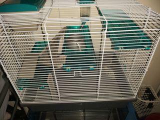 Hamster Pico XL Cage