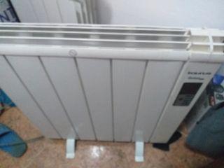 radiador eléctrico marca taurus
