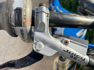 Biciclete Montaña Specialized