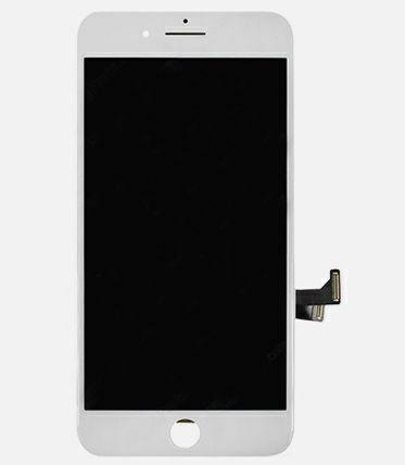 Cambio pantallas rotas iPhone