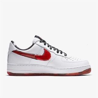 Nike Air Force 1. Varios colores. modelo exclusivo