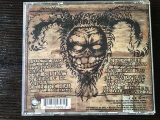 WHITE ZOMBIE CD ASTRO-CREEP 2000