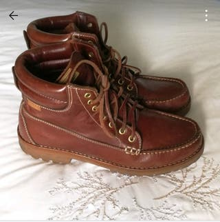 mocasines bota camper, talla 44