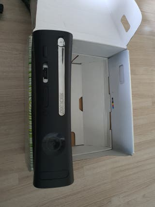 xbox 360 fat 120gb