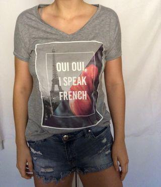 Camiseta lefties