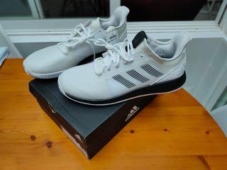 Zapatillas Padel Adidas Defiant Bounce 2. TALLA 44