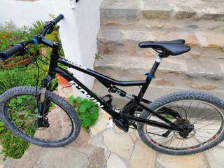 Bici btwin rockrider 500s