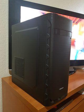 Pc Amd A8 7600 3.80ghz 8gb 500gb Radeon R7