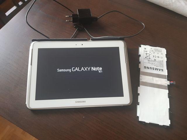 Samsung Galaxy Note 10.1 GT-N8010