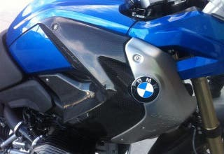 08-1 TAPAS LATERALES CARBONO BMW R1200GS