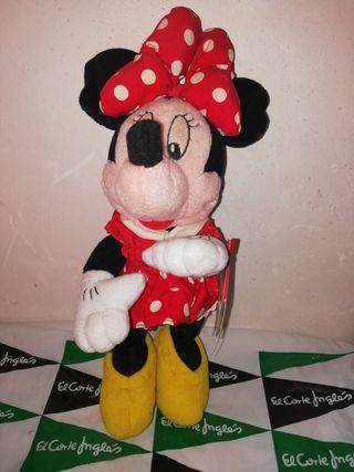 Peluche Minnei Mouse