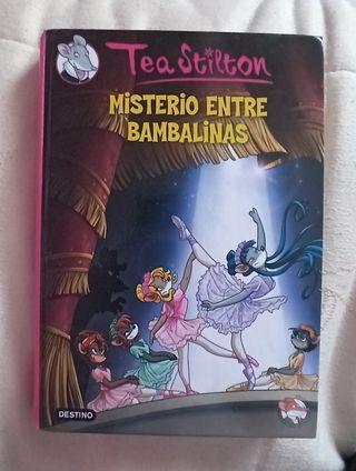 Libro lectura niños y niñas