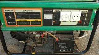 grupo electrógeno 7000 w generador