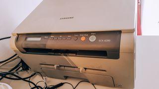 Escáner Samsung SCX-4200