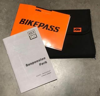 Mountain Bike KTM 27,5