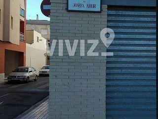 Local en venta en Algemesí