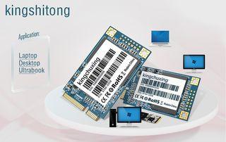 MSATA interfaz SSD varias capacidades