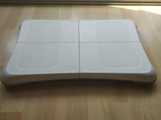 Wii fit: plataforma + CD