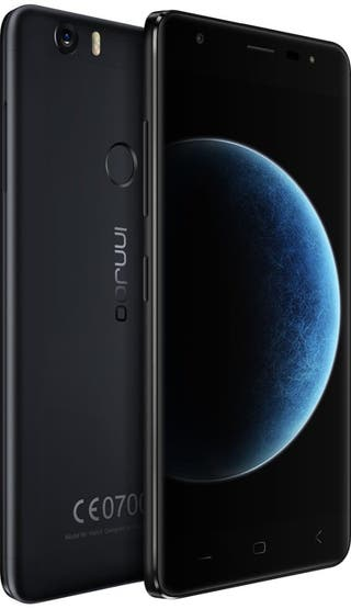Smartphone innjoo Halo3