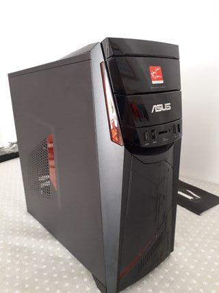 torre PC Asus