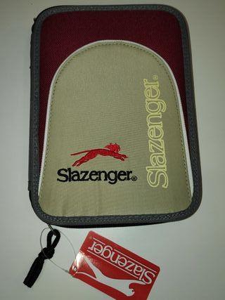 Estuche plumier escolar Slazenger