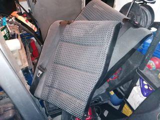 respaldo asientos BMW e36