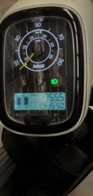 Vendo Moto scooter eléctrica Askoll ES3