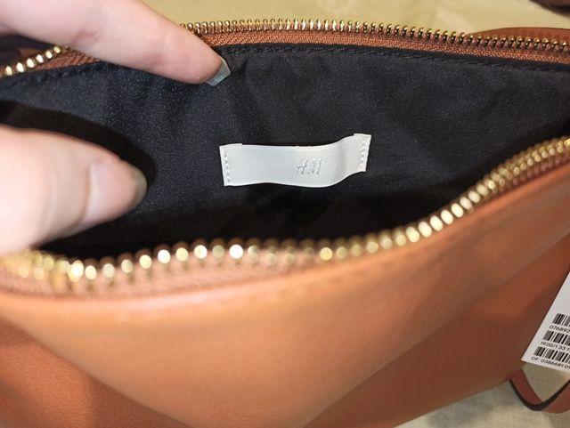 bolsito H&M +cinturón Regalo