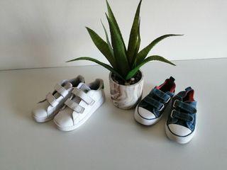 Lote calzado