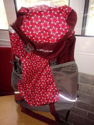 mochila mujer/niña